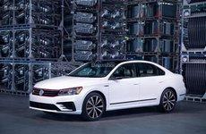 Volkswagen Passat 2019 giảm biến thể, loại luôn động cơ V6