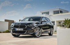 BMW X2 M35i 2019 phong cách mới với sức mạnh mãnh liệt