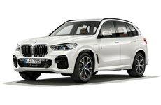 BMW X5 xDrive45e iPerformance 2019 ra mắt với sức mạnh cường hóa