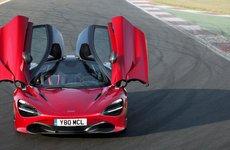 SUV có thể làm hỏng thương hiệu McLaren