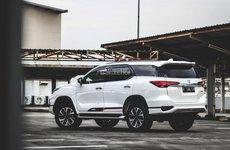 Toyota Fortuner TRD 2018 - Bản thể thao 'hot' TMV vẫn nợ khách Việt