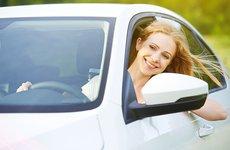Phụ nữ lái ô tô cần chú ý điều gì?