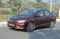 Honda City 2020 thế hệ mới sẽ có bản mild hybrid siêu tiết kiệm nhiên liệu?