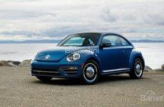 Volkswagen Beetle sẽ chia tay khách hàng