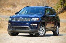 10 mẫu SUV địa hình cỡ nhỏ tốt nhất hiện nay: Xe Jeep được đánh giá cao