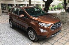 Ford Ecosport 2018 sau nửa năm sử dụng lộ rõ ưu nhược điểm như thế nào?
