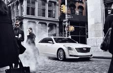Cadillac bỏ diesel, chuyển sang xe điện