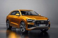 Top 10 xe SUV sang phiên bản 2019 được mong đợi: Đón chờ Audi Q8 và BMW X5