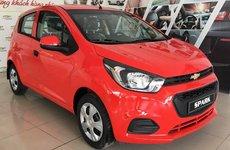 Chevrolet Spark Duo: Đã rẻ nhất thị trường ô tô Việt lại còn giảm giá