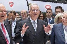 Cựu Giám đốc Volkswagen từ chối tham dự phiên tòa xét xử Porsche SE