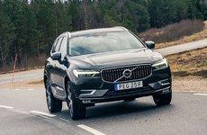 Volvo xin Chính phủ Mỹ miễn thuế với XC60 nhập khẩu từ Trung Quốc