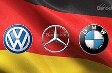 BMW, Daimler và Volkswagen ''thông đồng'' về vấn đề khí thải?