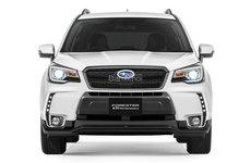 Subaru Forester 2.0 STI Performance chốt giá 762 triệu