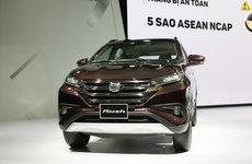 Giá lăn bánh Toyota Rush 2019 lên tới hơn 780 triệu đồng
