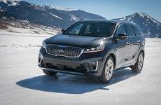 Tham khảo loạt SUV 3 hàng ghế tiết kiệm nhiên liệu nhất hiện nay