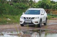 Tìm hiểu hệ thống kiểm soát khung gầm chủ động trên Nissan X-Trail V-Series