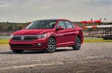 Volkswagen Jetta GLI ra mắt vào đầu năm sau?