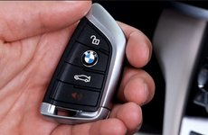 Phải làm gì khi chìa khóa ô tô bị hỏng?