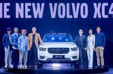 Volvo XC40 2019 giá 1,5 tỷ đồng mở bán tại Thái, càng gần ngày về Việt Nam