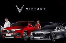 Ngoài Hoa hậu Tiểu Vy, 'Tiến sỹ văn học' Hoàng Thùy và 'Mỹ nam Việt' nào sẽ sải bước cùng VinFast?