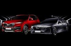 Hé lộ tên gọi chính thức và hình ảnh mới nhất của hai mẫu xe VinFast trước giờ G