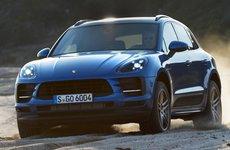[Paris 2018] Thông tin 'nóng hổi' về Porsche Macan 2019 cập nhật mới