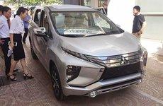 Khách hàng muốn mua Mitsubishi Xpander phải đợi nửa năm