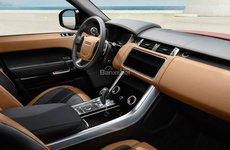 Jaguar Land Rover sẽ trang bị Apple CarPlay và Android Auto