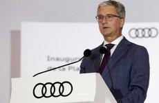 CEO Audi bị sa thải vì gian lận khí thải