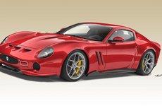 Thế giới sắp có thêm 10 chiếc Ferrari 250 GTO giá từ 1,16 triệu USD