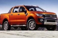 Vì sao Ford Ranger thành công trên thị trường ô tô Việt?