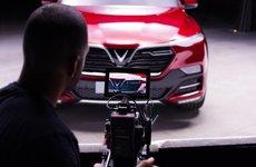 Đánh giá sơ bộ xe SUV VinFast LUX SA2.0