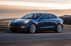 Elon Musk tai tiếng là thế nhưng Tesla Model 3 vẫn bán 'đắt như tôm tươi' ở Mỹ