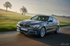 BMW 3-Series GT đối mặt án tử