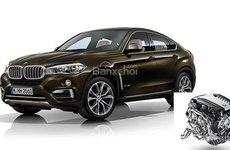BMW quyết gắn bó với động cơ dầu diesel