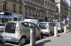 Tương lai 'lụi tàn' đối với xe hơi sử dụng động cơ đốt trong ở châu Âu