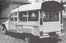 Xe hơi La Dalat và ký ức trong người Sài Gòn xưa