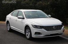Volkswagen Passat 1.5 TSI sẽ sớm xuất hiện