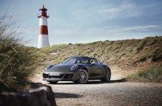 Porsche 911 991 tung phiên bản đặc biệt trước khi bước sang thế hệ mới