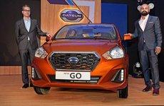 Xe Datsun giá chỉ từ 103 triệu đồng chính thức ra mắt