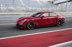 Porsche Panamera GTS 2019 trình làng với 453 mã lực