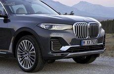 Chi tiết BMW X7 2019 vừa ra mắt về thiết kế, công nghệ, động cơ và giá bán