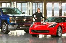 Khám phá những điều ít biết về nữ CEO duy nhất của GM