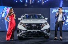 Toyota Rush 2018 tung phiên bản mới tại Malaysia, nhiều tiện nghi hơn bản Việt Nam