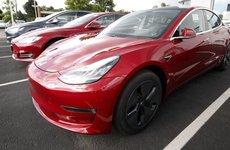 Tesla Model 3 chạm mốc 100.000 xe xuất xưởng