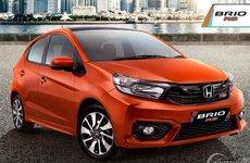 Brio - Xe sắp ra mắt mới của Honda Việt Nam có giá bao nhiêu tại Indonesia và Thái Lan?
