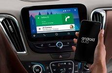 Trung Quốc trở thành thách thức trong quan hệ hợp tác Nissan-Google