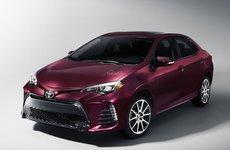 Toyota Corolla 2020 Sedan sẽ ra đời sau Hatchback