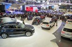 Công ty Mỹ dự đoán thị trường ô tô Việt Nam năm 2018 sẽ đạt gần 300.000 chiếc