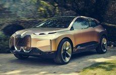 BMW sắp sản xuất xe ô tô bình dân, đẩy mạnh quá trình điện khí hóa